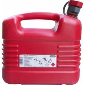 Δοχείο καυσίμων πλαστικό 10 λίτρα PRESSOL
