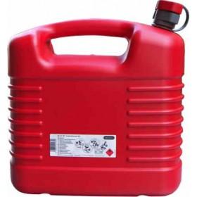 Δοχείο καυσίμων πλαστικό 20 λίτρα PRESSOL