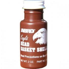 Γομαλάκα Gasket Shellac υγρή μορφής 85gr ABRO Αμερικής