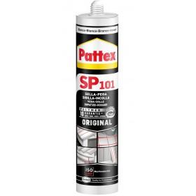Κατασκευαστική σφραγιστική κόλλα Pattex SP101