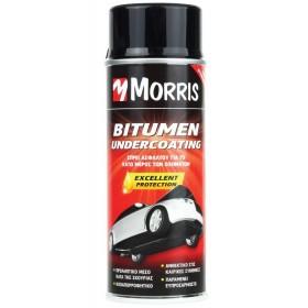 Σπρέι πίσσας προληπτικό σκουριάς αυτοκινήτων Morris 400ml