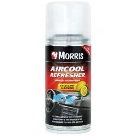 Σπρέι καθαριστικό κλιματιστικού αυτοκινήτου Morris 150ml