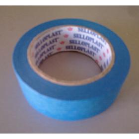 Χαρτοταινία μπλε 30 χιλιοστά πλάτος 40 μέτρα μήκος Selloplast