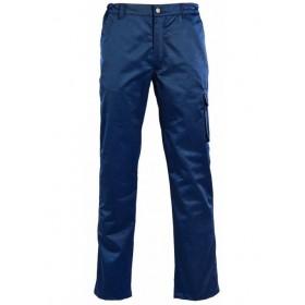Παντελόνι σε μπλε χρώμα 5 μεγέθη AXON