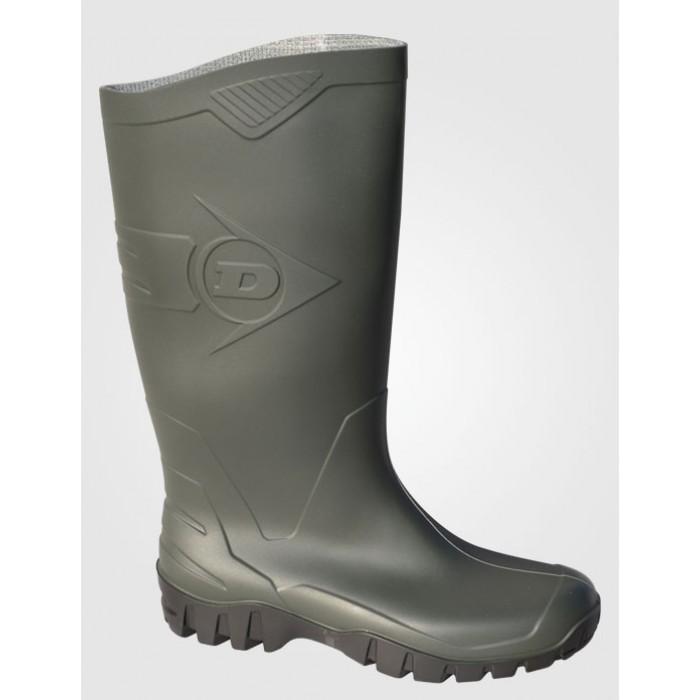65a3ced3d58 Γαλότσες γονάτου αδιάβροχες Dunlop Dane