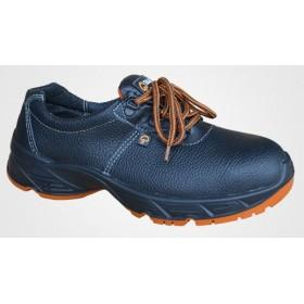 Παπούτσι Εργασίας Ασφαλείας με δέρμα S1Ρ Talan Comfort