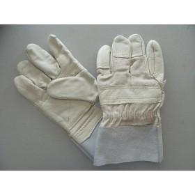 Γάντια Εργασίας Δερμάτινα ενισχυμένα