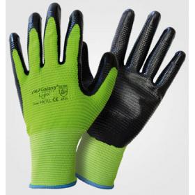 Γάντια Νιτριλίου Galaxy Lynx