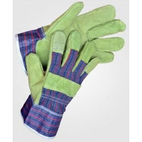 Γάντια Εργασίας Δερμάτινα PBS