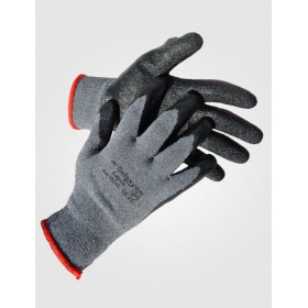 Γάντια νιτριλίου ενισχυμένα για το κρύο και κοψίματα GALAXY LEPUS