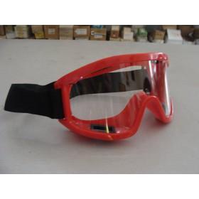 Γυαλιά προστασίας με λάστιχο
