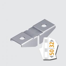 Πεταλούδα διπλή για βραχίονες PRO 12 Τεμάχια Element