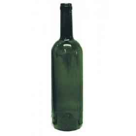 Μπουκάλι κρασιού πράσινο 750ml E 1000