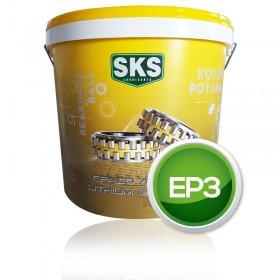 Γράσο Λιθίου SKS EP3 16 kgr