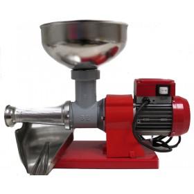 Μηχανή παραγωγής σάλτσας Ανοξείδωτη GRIFO 0,25HP