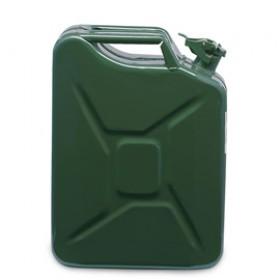 Μπετόνι καυσίμων μεταλλικό 20 LT