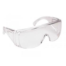 Γυαλιά προστασίας άχρωμα