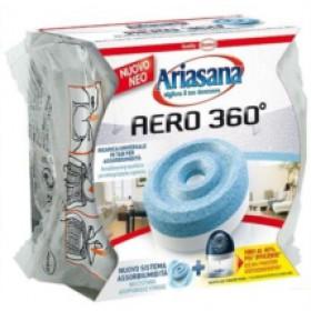 Ανταλλακτική ταμπλέτα  απορρόφησης υγρασίας για Ariasana Aero 360