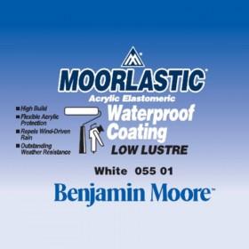 Χρώμα 055 Moorelastic της Benjamin Moore