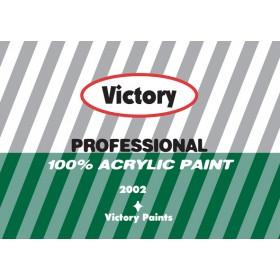 Χρώμα 2002 Victory ακρυλικό της Benjamin Moore