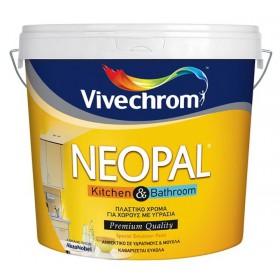 Χρώμα NEOPAL KITCHEN & BATHROOM της Vivechrom