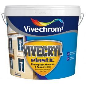 Χρώμα VIVECRYL ELASTIC της Vivechrom
