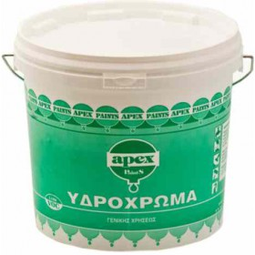 Υδρόχρωμα APEX